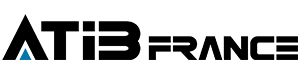 ATIB FRANCE Mobile Logo